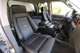 Dodge Dakota Truck Seats - picking a truck for our xpcamper song of the road