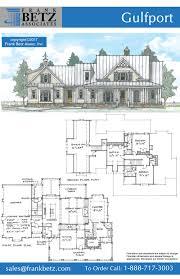 House Building Plans Gulfport A Frank Betz Concept Plan Contact Us At Cs Frankbetz