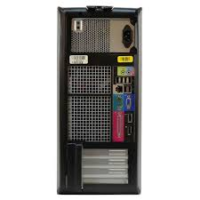 ordinateurs dell bureau ordinateur dell bureau best dell 760 t pre owned certified desktop