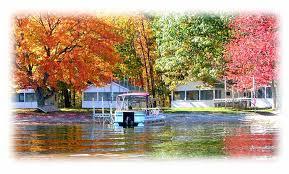 fall foliage leaf peeping lake winnipesaukee