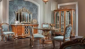Classic Dining Room Classic Dining Room Verinno