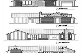 cliff may house plans cliff may inspired ranch house plans from houseplanscom retro prefab