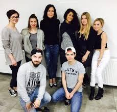 fashion design institut d sseldorf vortrag springer director of and shape