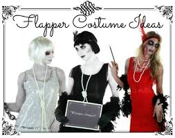 1920s Halloween Costume 25 Roaring Twenties Images Flapper Costume