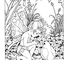 epic free coloring pages fairies 27 about remodel line drawings