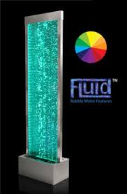 water wall 6ft with color changing lights indoor use
