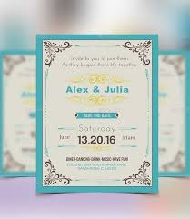 Example Of Wedding Programs Wedding Invitation Card Templates Pacq Co