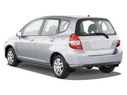 2008 honda fit reviews and rating motor trend