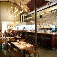 Arabica Bar  Kitchen London OpenTable - Kitchen table restaurant london