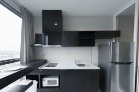 black kitchen cabinets in a small kitchen the top 98 black and white kitchen ideas interior home and