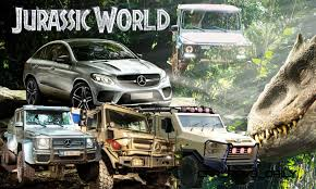 jurassic park car mercedes jurassic world mercedes heade3r jpg