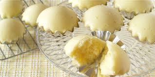cara membuat bolu kukus empuk dan enak bolu kukus keju empuk dan lezat vemale com