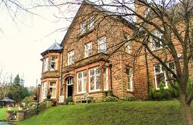 wedding venue derbyshire blackbrook house