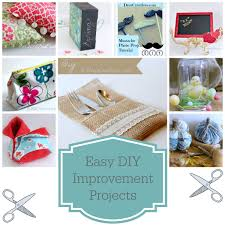 diy projects diy improvement projects