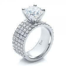 best wedding ring brands custom diamond engagement ring engagement diamond and