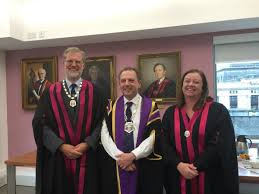 new faculty of pain medicine dean and vice dean the royal