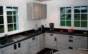 cuisine granit noir enchanting cuisine avec marbre noir galerie conseils pour la maison