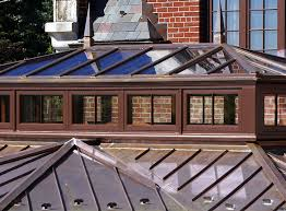 Copper Roof Cupola Roof Lantern
