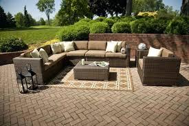 Cheap Patio Sofa Sets  Smashingplatesus - Outdoor furniture sectional