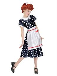 i love lucy thanks mail carrier justkidcostumes com i love lucy child