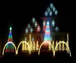 computer controlled christmas lights 2014 christmas lights
