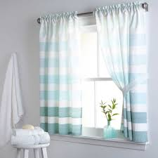 Curtains Bathroom Kitchen Bath Curtains Bed Bath Beyond