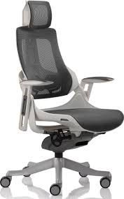 Comfortable Office Chairs Office Mesh Ergonomic Office Chair Lansikeji Org