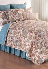 Belk Duvet Covers C U0026f Vincenza Reversible Quilt Belk