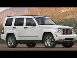 2012 jeep liberty jet limited edition review 2012 jeep liberty start up road test review 3 7 l v6