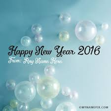 19 best happy new year 2016 name pix images on year