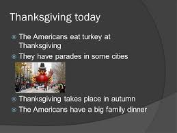 the thanksgiving the reasons for celebrating the