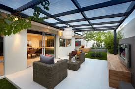slanted roof house pergola design wonderful attach a pergola to your house detached