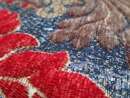 Tapestry Upholstery Fabric Online Sofa Fabric Upholstery Fabric Curtain Fabric Manufacturer Floral