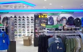 intersport intersport planet shopfitting