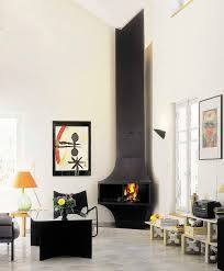 corner fireplace guide to make better interior arrangement