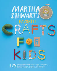 last minute summer arts and crafts ideas from martha stewart