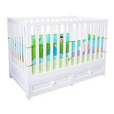Modern Convertible Crib by Modern Cribs Afg Baby Furniture