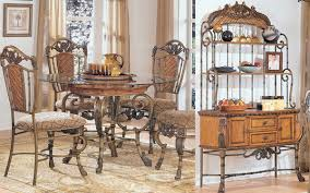 China Cabinet And Dining Room Set Dining Room Furniture Dining Room Table Dining Tables Dining