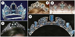 tiara collection the royal order of sartorial splendor readers ultimate tiaras