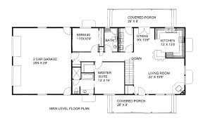 2400 Square Foot House Plans 1500 Square Foot House Plans 1500 Square Feet 2 Bedrooms 2