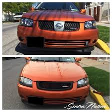 nissan sentra body kit products sentra nation store