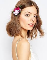 hair corsage asos asos floral hair corsage hair clip