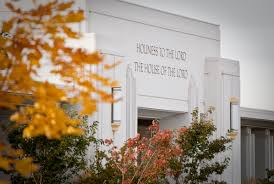 rexburg idaho temple u2014 u201choliness to the lord the house of the lord u201d