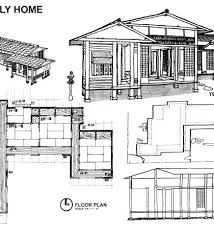 japanese style home plans japanese floor plans novic me