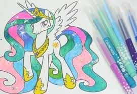 my little pony color book mlp coloring book my little pony coloring pages for kids princess