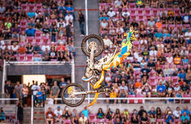 freestyle motocross deaths 5 huge fmx best trick photos from the nitro world games nitro circus