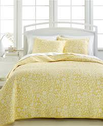 Macys Duvet Closeout Martha Stewart Collection Georgina Meadow Quilts Only
