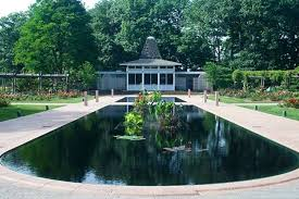 The Royal Botanic Gardens The Royal Botanical Gardens