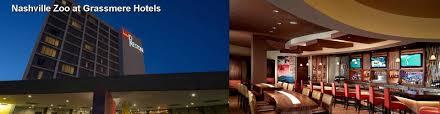 52 hotels near nashville zoo at grassmere tn