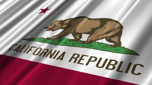 California Flag Bear California Flag Loop 02 Hi Res Video 834551